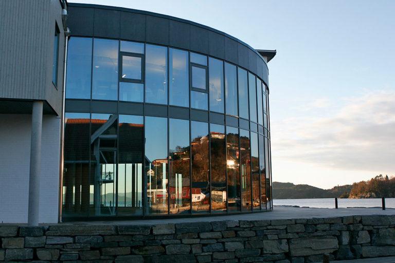 Fasadebilde av Haugsnesfjero , Os