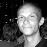 Arne Kristian hos ABO