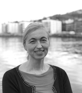 Ny ansatt Greta Rød i ABO