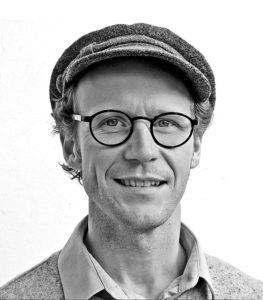 Nils Eivind Horneland er ny ansatt hos ABO.